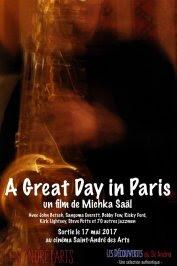 background picture for movie A Great Day in Paris