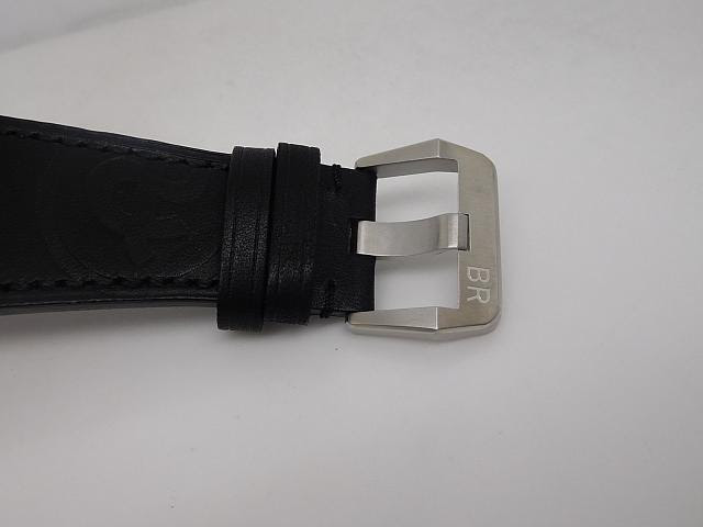 BR Pin Buckle