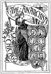 the anarchists of chicago