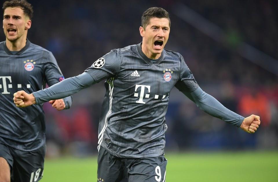 Bayern Vs Leipzig Free Tv