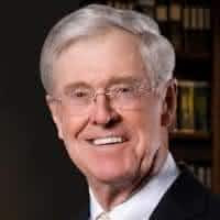 Charles Koch mais ricos do mundo