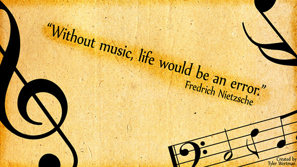 New Page Awesome Musical Quotes Musical Edge Com