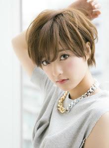 《最新版 》脱マンネリ!簡単かわいいショートヘアのアレンジ集  - 女子 ショートヘア ワックス