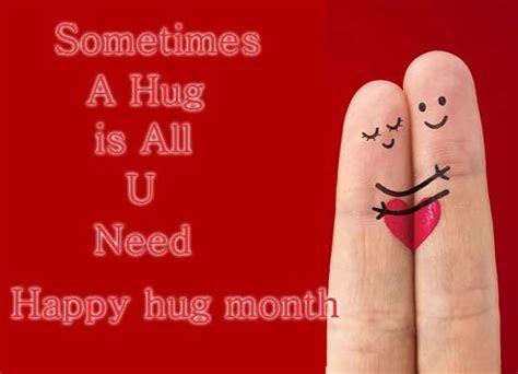 Happy Hug Your Sweetheart Day! Free Hug Your Sweetheart