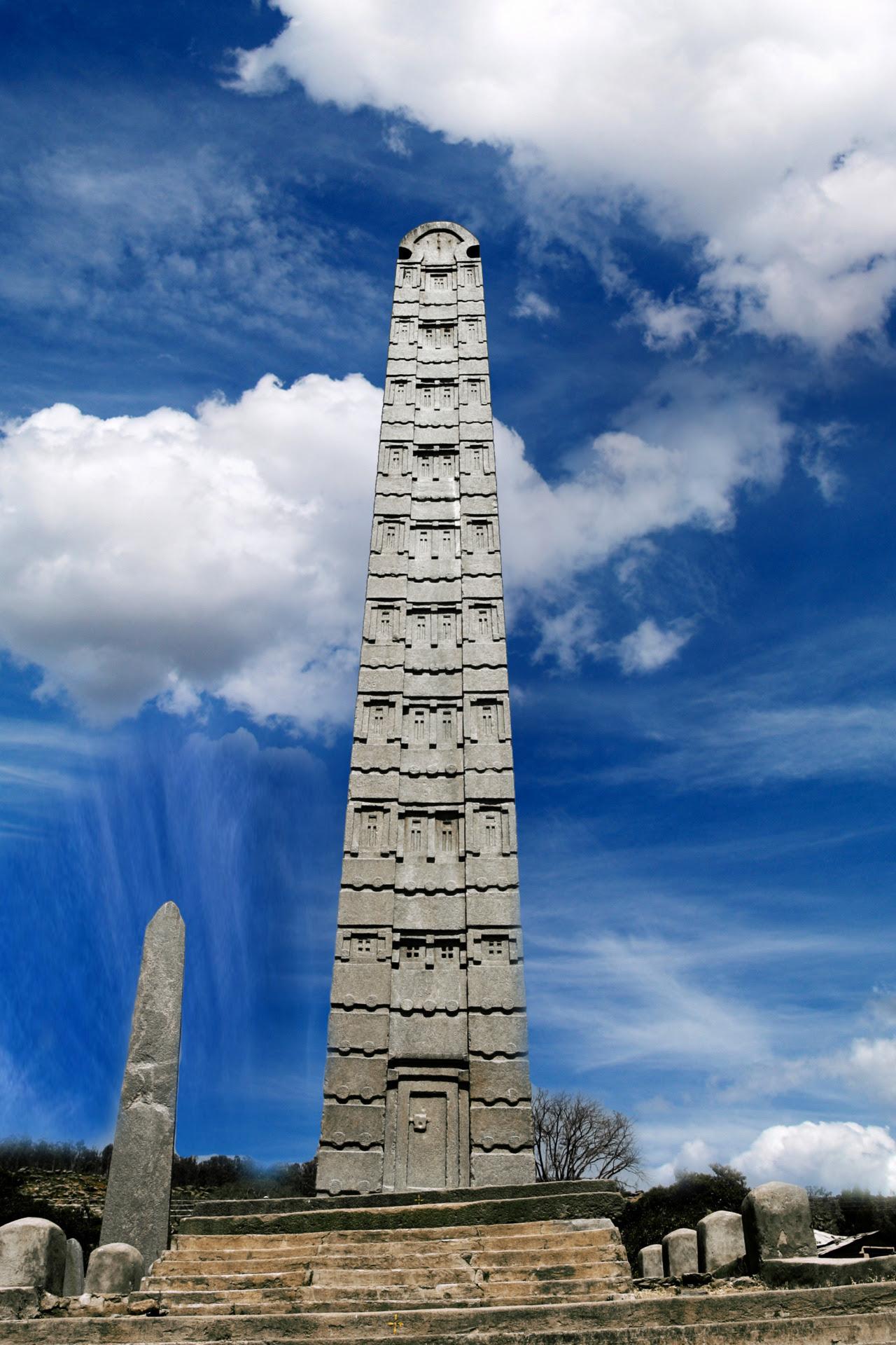 yearningforunity:  Axum Ethiopia