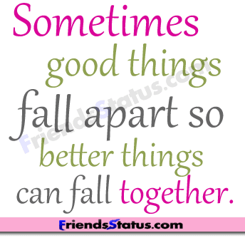 Quotes About Good Facebook Statuses 23 Quotes