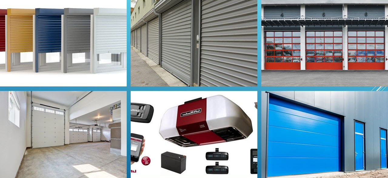 Speedy Garage Door Repair Commercial Door Repair Nyc