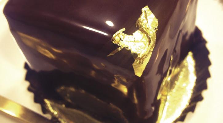 Foto: Cinco trucos para distinguir un buen chocolate