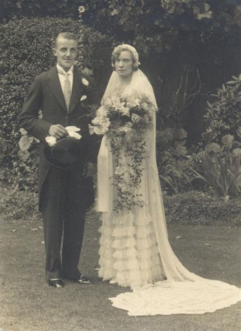 28 best images about 1900's Weddings on Pinterest   Ladies