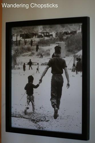 Images at War's End - Camp Pendleton 1