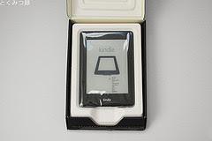 箱 Kindle Paperwhite 3G