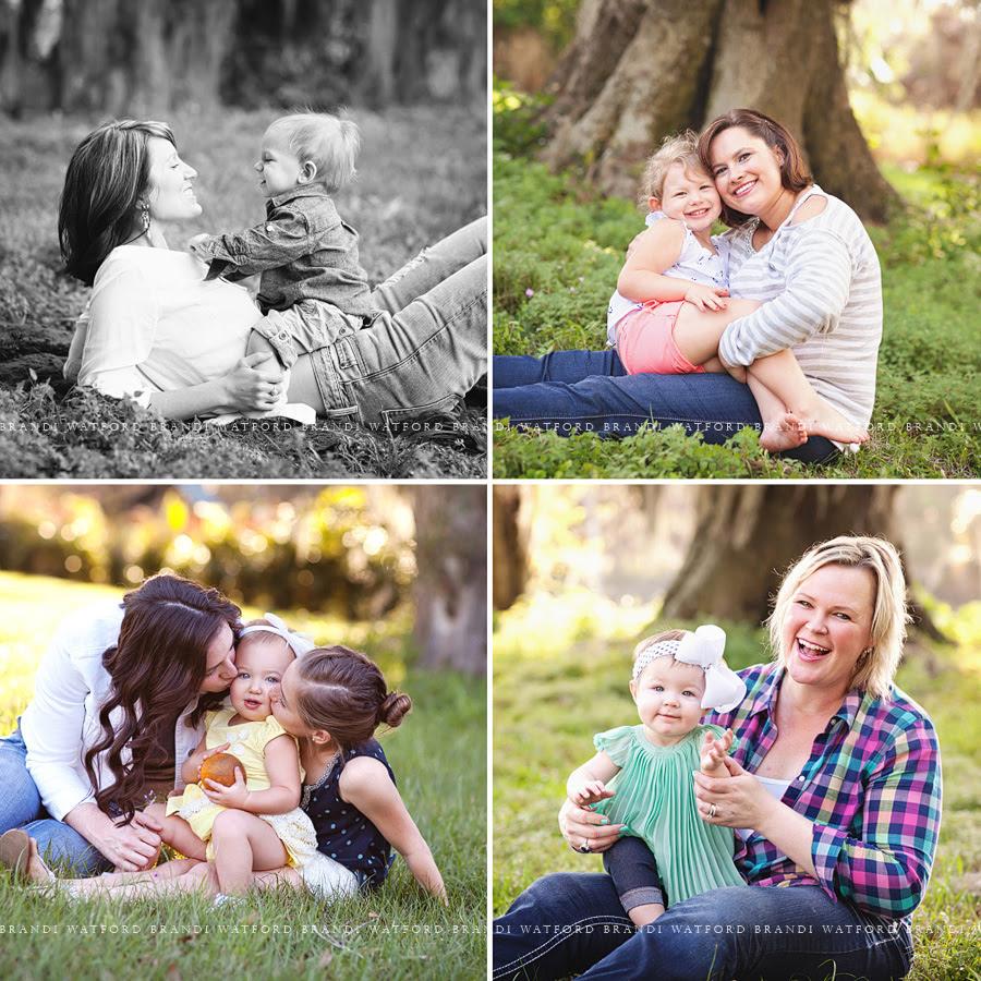 Okeechobee Family Photographer Mommy Me Mini Sessions Brandi