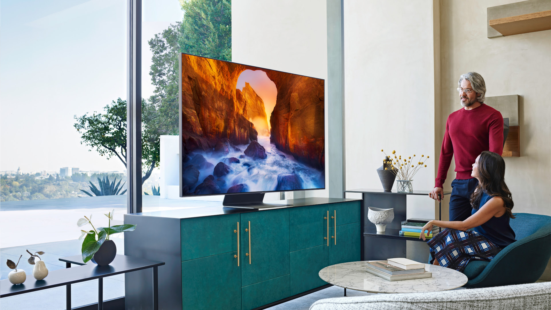 Best 4K TV 2019: Your definitive guide to the top Ultra-HD TVs