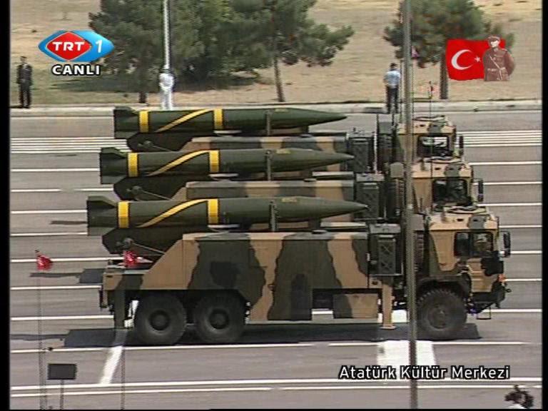 Συνδέεται με τα πυρηνικά η απόφαση της Τουρκίας;
