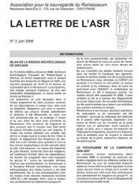 Lettre asr 2 juin 2006 1