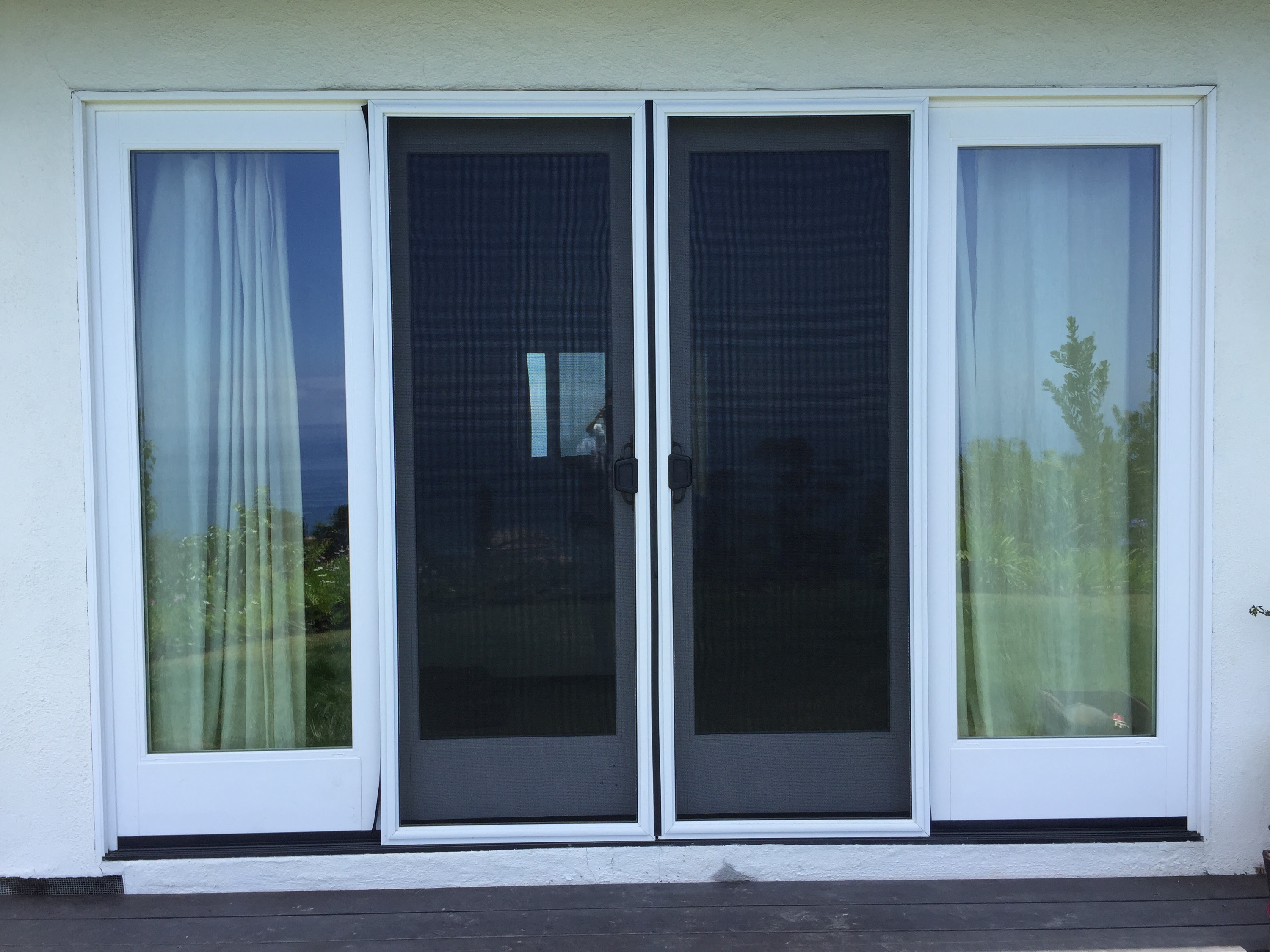 Sliding Screen Doors | Sliding Doors