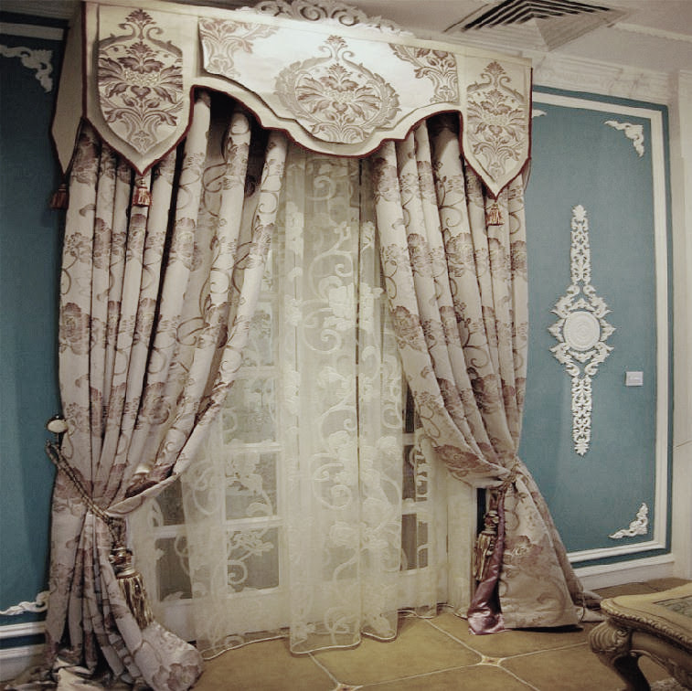 Modern Curtains Promotion-Online Shopping for Promotional Modern ...