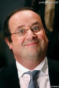 François Hollande, porte parole du Mali, de l'Afrique en général et de la Syrie
