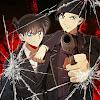 Detective Conan Lockscreen