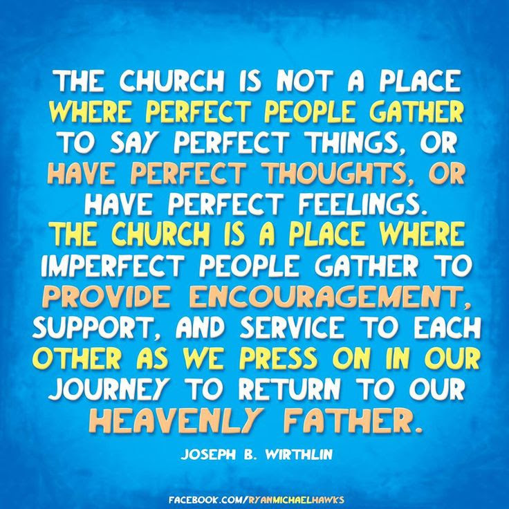 Quotes About Gathering At Church 17 Quotes