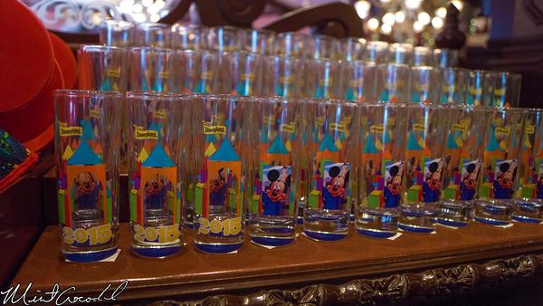 Disneyland Resort, Disneyland, 2015, Merchandise