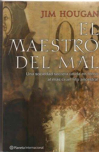 Tinta Nocturna Using The Tarot Cards Usar Las Cartas: El Maestro Del Mal.