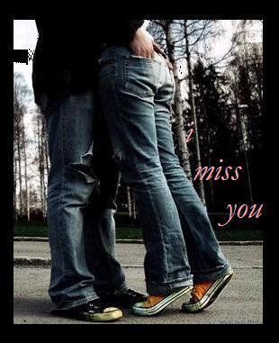 Miss You Myspace Comments
