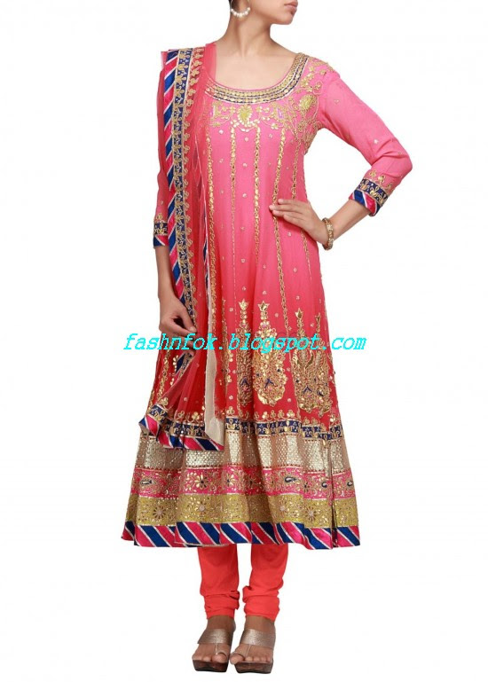 Anarkali-Umbrella-Fancy-Embroidered-Frock-New-Fashion-Outfit-for-Girls-by-Designer-Kalki-8