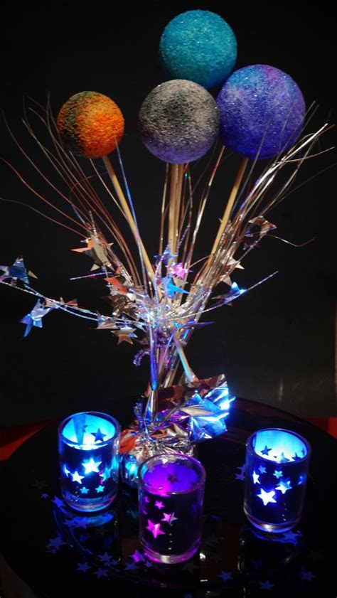 Best 25  Star centerpieces ideas on Pinterest   Star party