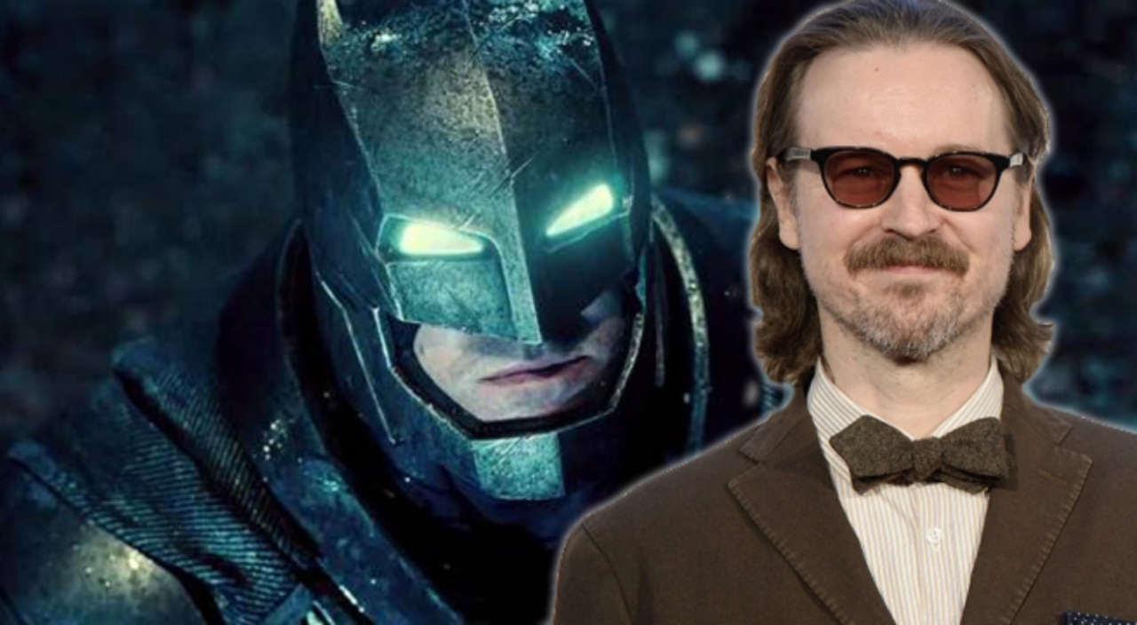 Resultado de imagem para matt reeves The Batman