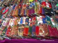 sarong batik