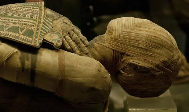 Медицинский справочник возрастом 3500 лет проливает свет на секреты мумификации