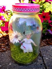 Caitlin's Jar