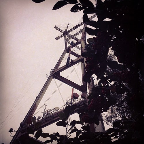 Sutro tower #sutrofilter