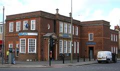 Headington Barclays