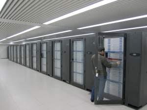 China apresenta supercomputador mais rápido do mundo