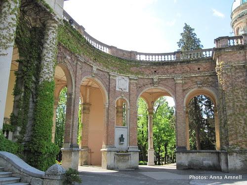 Hautausmaa Zagrebissa
