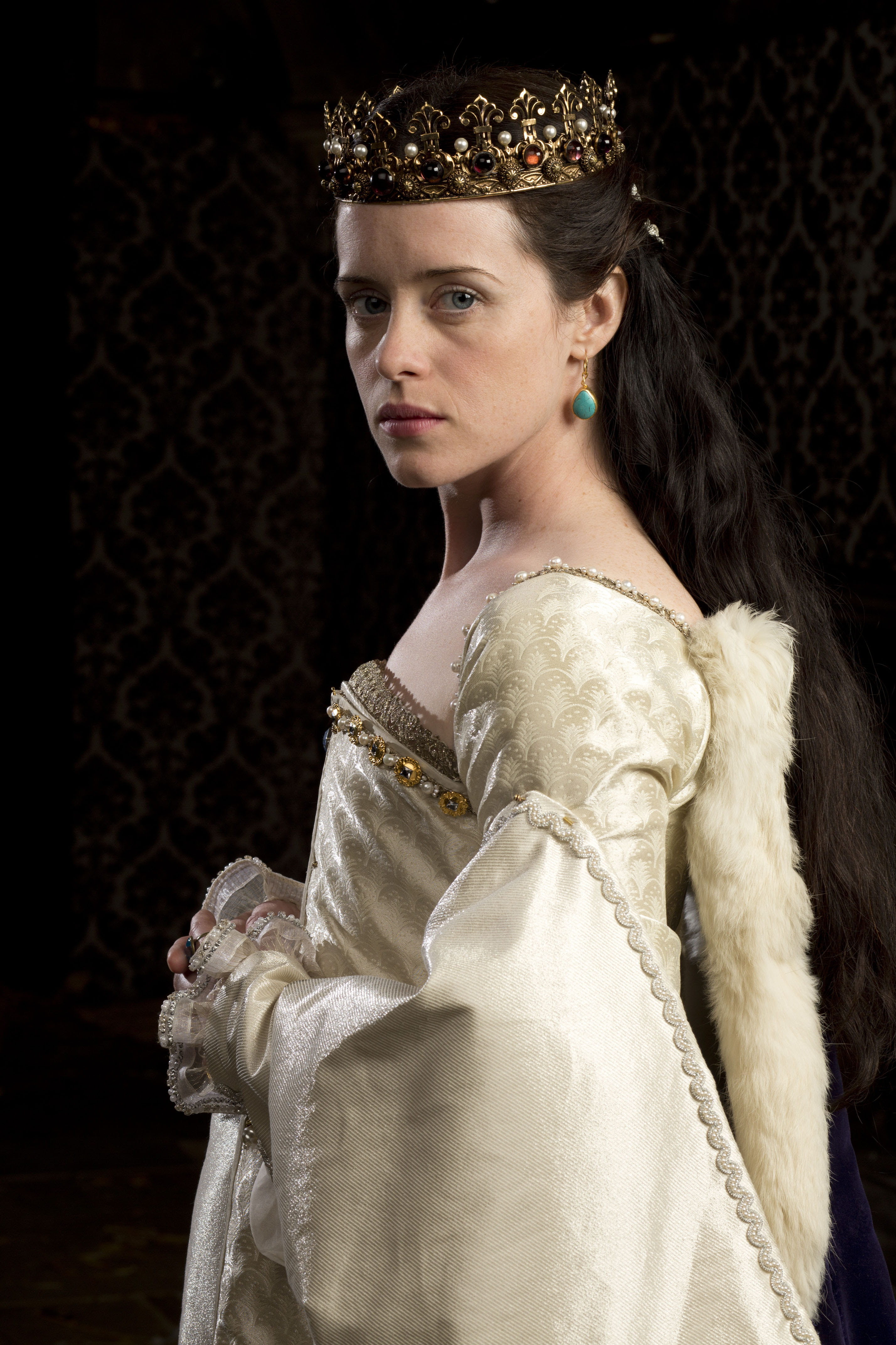 Image result for anne boleyn claire foy