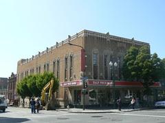 former Kress Store, Berkeley