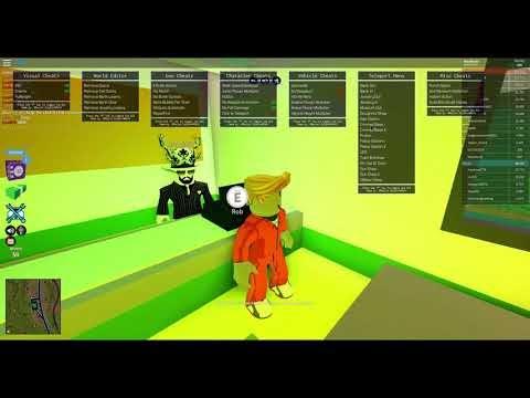 Roblox Jailbreak Op Guiscript Super Punch Admin Script