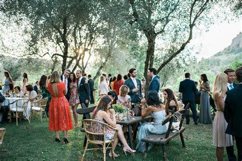 La Badia Wedding in Orvieto