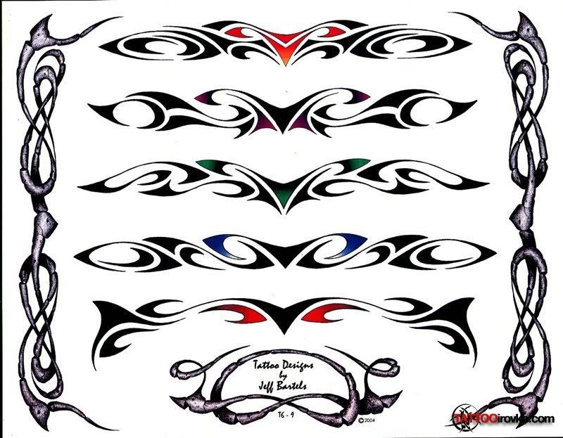 free printable tattoo designsugg stovle. Black Bedroom Furniture Sets. Home Design Ideas