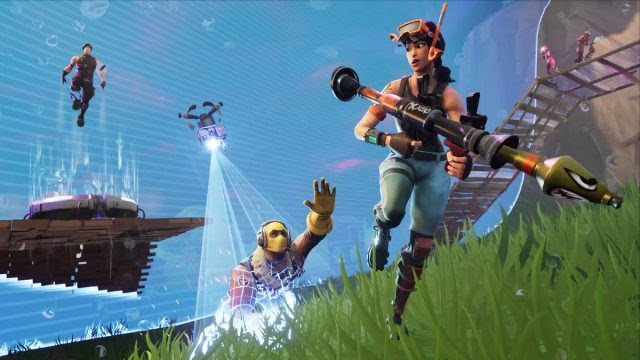 When Does Season 4 of Fortnite End? - GameRevolution