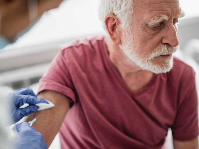Flu Season Is Coming: Here's How to Protect Yourself