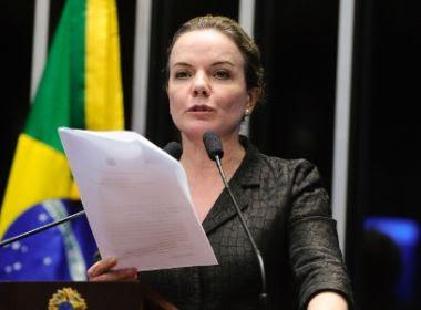 Dilma e Gabrielli prestarão depoimento ao STF em ação penal contra Gleisi