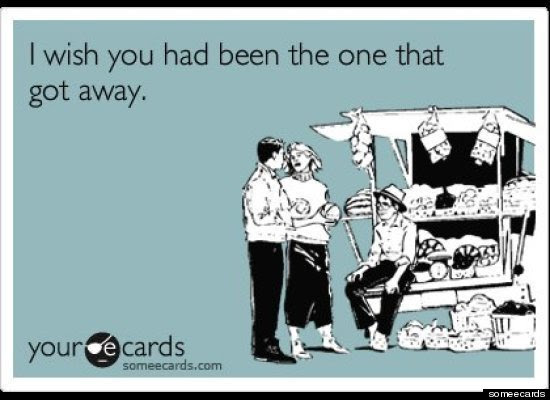 E Cards To Send Your Ex After A Break Up Gallery Ebaums World