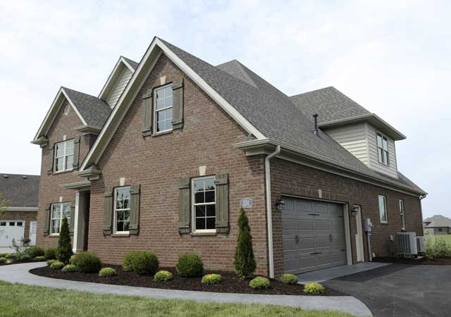 New Homes For Sale Bowling Green Ky Gemini Homes