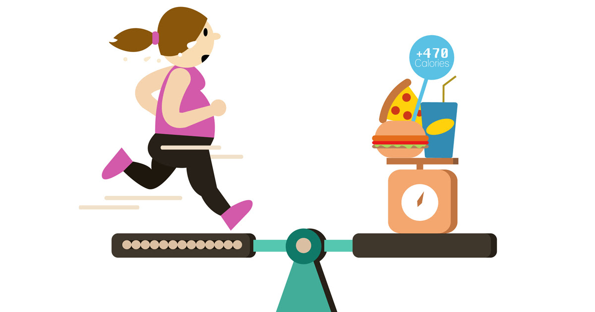 Burning Calories - Weight Loss Resources