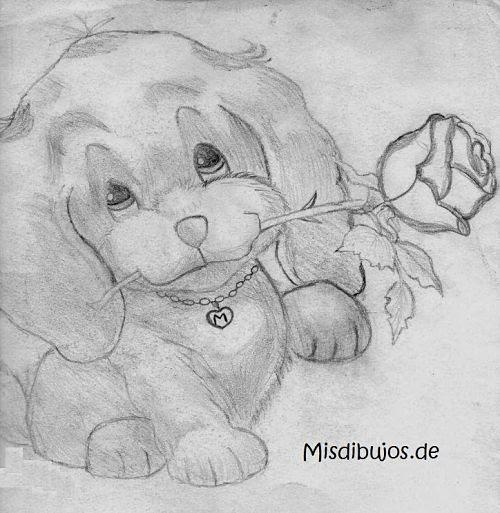 Dibujos A Lapiz De Amor Dibujos