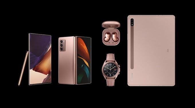 Claro anuncia la llegada del Samsung Galaxy Note20 y Note 20 Ultra 5G
